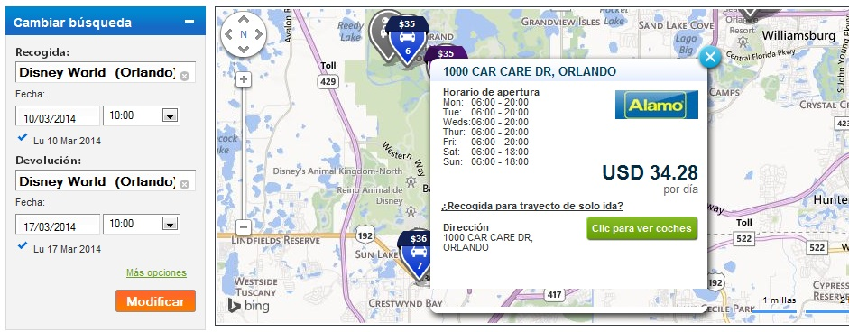 Disney Car Care